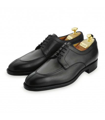 Derby Goodyear Denley 411 black box and rubber sole