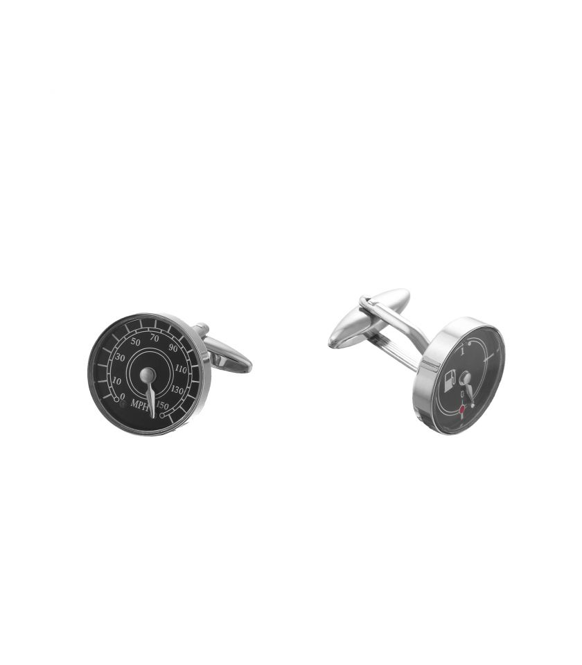 Car counters cuff links