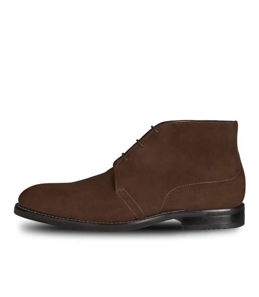 Suede Chukka boots Rodney 368