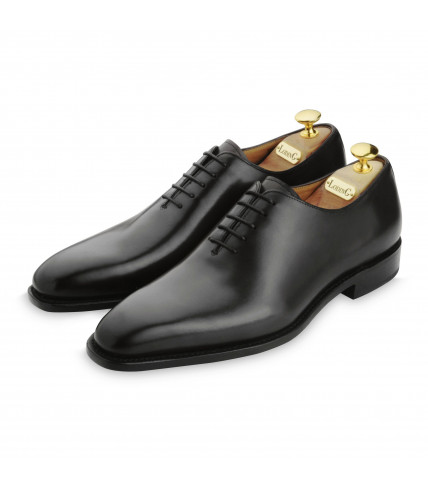 One-cut Oxford Roma 350 - Black